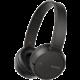 Sony WH-CH500, černá