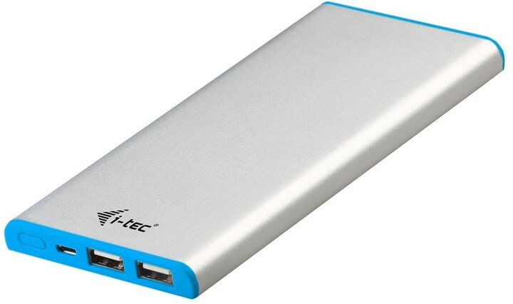 i-Tec Power Bank 8000mAh