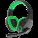 Genesis Argon 100, černá/zelená