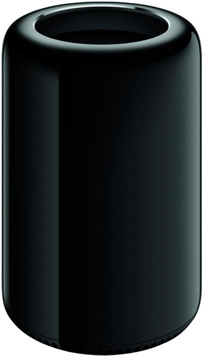 Apple Mac Pro /3.5GHz/16GB/256GB//FirePro D500/OS X/CZ