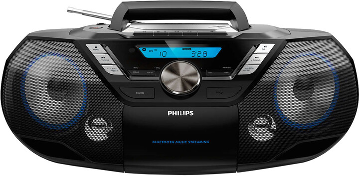 Philips AZB798T