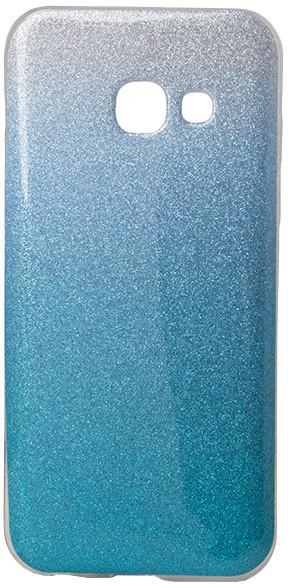 EPICO pouzdro pro Samsung Galaxy A5 (2017) GRADIENT - tyrkysový