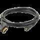 PremiumCord HDMI A - HDMI micro D, 1,8m