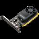 PNY NVIDIA Quadro P400, 2GB