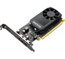 PNY NVIDIA Quadro P400, 2GB - VCQP400-PB