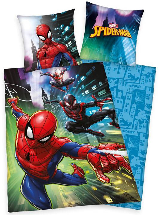 Povlečení Spider-Man - Spider-Man