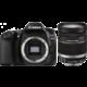 Canon EOS 80D + EF-S 18-200mm IS  + Voucher až na 3 měsíce HBO GO jako dárek (max 1 ks na objednávku) + Získejte zpět až 7 500 Kč