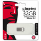 Kingston DataTraveler Micro 3.1 - 32GB