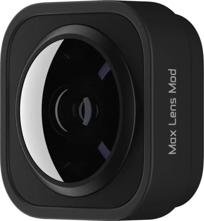 GoPro Max Lens Mod pro HERO 9, černá