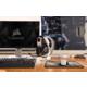 Corsair Gaming VOID USB, bílá