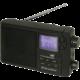 Roadstar TRA-2425 PS/W  + Voucher až na 3 měsíce HBO GO jako dárek (max 1 ks na objednávku)