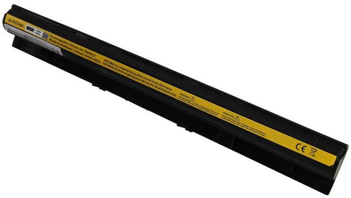 Patona baterie pro ntb LENOVO IdeaPad G400s 4400mAh Li-Ion 14,4V