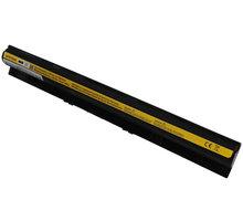 Patona baterie pro ntb LENOVO IdeaPad G400s 4400mAh Li-Ion 14,4V PT2781