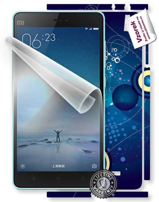 ScreenShield fólie na displej + skin voucher (včetně popl. za dopr.) pro Xiaomi Mi4c
