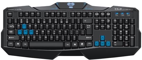 E-Blue Cobra, CZ/SK