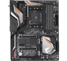 GIGABYTE X470 AORUS GAMING 5 WIFI - AMD X470