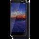 Nokia 3.1, 16GB, Dual SIM, černá  + Voucher až na 3 měsíce HBO GO jako dárek (max 1 ks na objednávku)