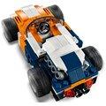 LEGO Creator 31090 Závodní model Sunset