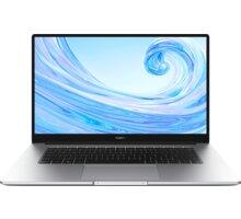 Huawei MateBook D15, stříbrná - 53010XUS