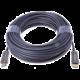 PremiumCord optický fiber High Speed with Ether. 4K@60Hz kabel 100m, M/M, zlacené konektory