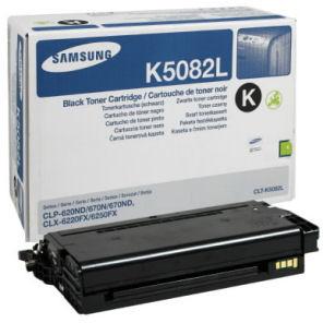Samsung CLT-K5082L/ELS, černý