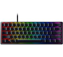 Razer Huntsman Mini, Razer Optical Purple, US - RZ03-03390100-R3M1