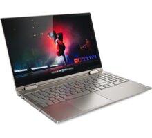 Lenovo Yoga C740-15IML, béžová - 81TD000GCK