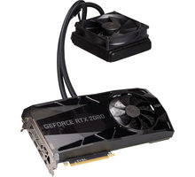 EVGA GeForce RTX 2080 SUPER FTW3 HYBRID GAMING, 8GB GDDR6 08G-P4-3288-KR
