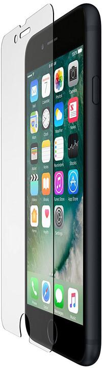 Belkin TrueClear™ InvisiGlass ochranné sklo pro iPhone 7/8