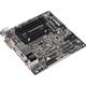 ASRock J3160DC-ITX - Intel J3160