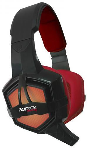 Approx APPGH10, červená