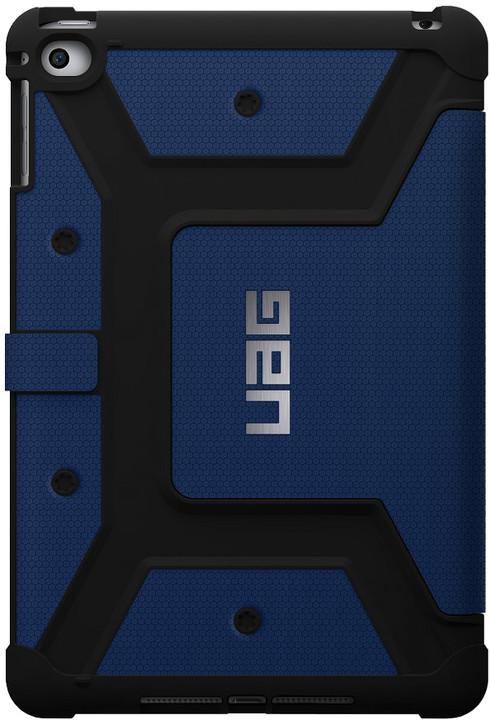 UAG folio case Cobalt, blue - iPad mini 4