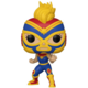 Figurka Funko POP! Marvel - La Estrella Cósmica Captain Marvel