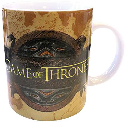 Game of Thrones - Opening Logo