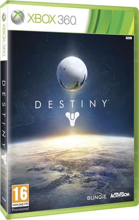 Destiny - X360