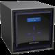 NETGEAR ReadyNAS 424 8TB (4X2TB)  + Vstupenka do CineStar (v ceně 199 Kč) zdarma k Netgearu + Voucher až na 3 měsíce HBO GO jako dárek (max 1 ks na objednávku)