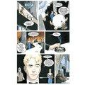 Komiks Lucifer: Ďábel vchází do dvěří, 1.díl