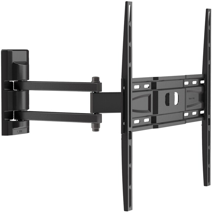 """Meliconi 580462 FlatStyle EDR400 nástěnný držák na TV s úhlopříčkou od 46"""" do 65"""""""