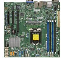 SuperMicro X11SSH-F - Intel C236 MBD-X11SSH-F-O