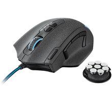 Trust GXT 155 Gaming Mouse, černá 20411