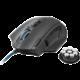Trust GXT 155 Gaming Mouse, černá  + Voucher až na 3 měsíce HBO GO jako dárek (max 1 ks na objednávku)
