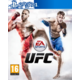 EA Sports UFC - Ultimate Fighting Championship (PS4)