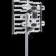 Sencor SDA-600, venkovní anténa