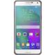Samsung pouzdro EF-PA700B pro Galaxy A7 (A700), hnědá