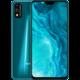 Honor 9X Lite, 4GB/128GB, Green Kuki TV na 2 měsíce zdarma
