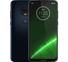 Motorola Moto G7 Plus, 4GB/64GB, Deep Indigo - MOTOG7PLUSBL