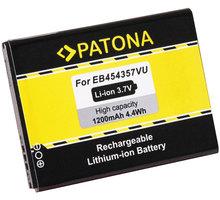 Patona baterie pro Samsung EB454357VU 1200mAh 3,7V Li-Ion - PT3107