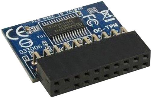 ASUS TPM-M R2.0