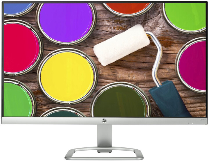 "HP 24ea - LED monitor 23,8"""