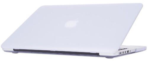 """Plastový kryt pro MacBook PRO Retina 13"""" MATT - bílý"""